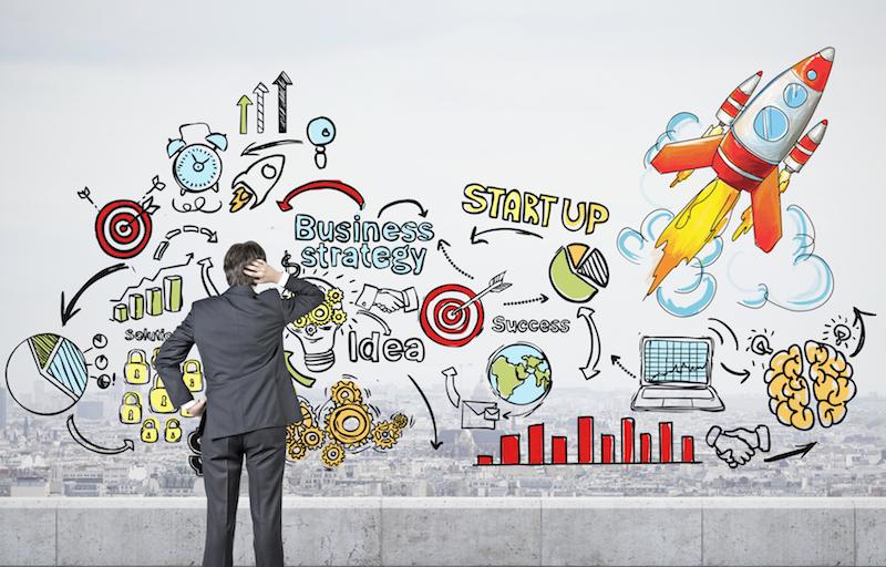 Tư duy khởi nghiệp, làm thuê càng lâu thì khởi nghiệp càng khó