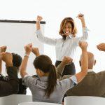 6 Thuật mua sự tận tụy của nhân viên, làm ông chủ biết thì cấp dưới nghe theo răm rắp