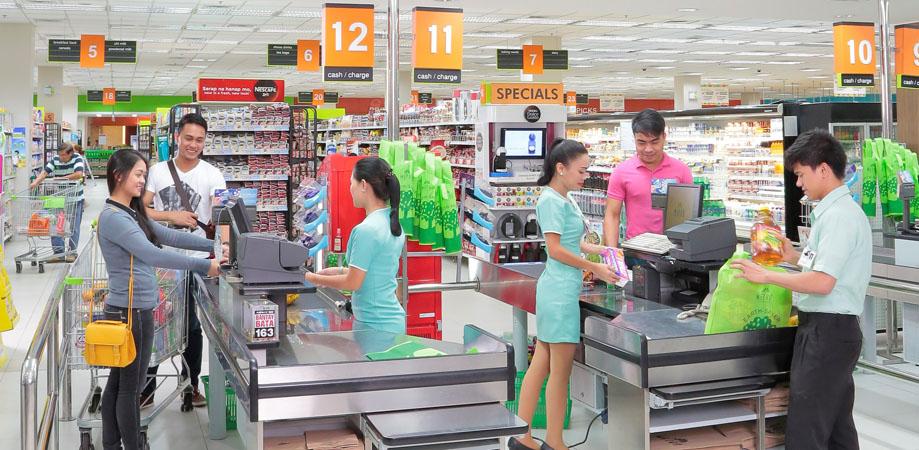 Cách kiếm tiền nhanh khi mở cửa hàng bách hóa