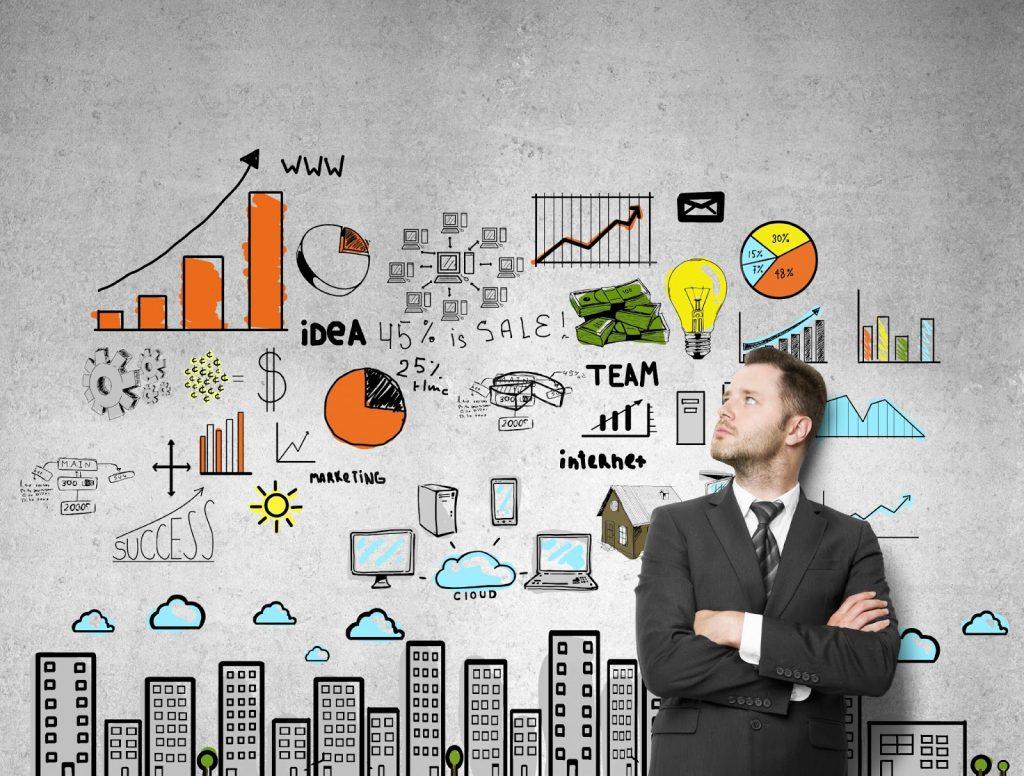 Kinh doanh theo hình thức truyền thống cần tập trung vào đâu