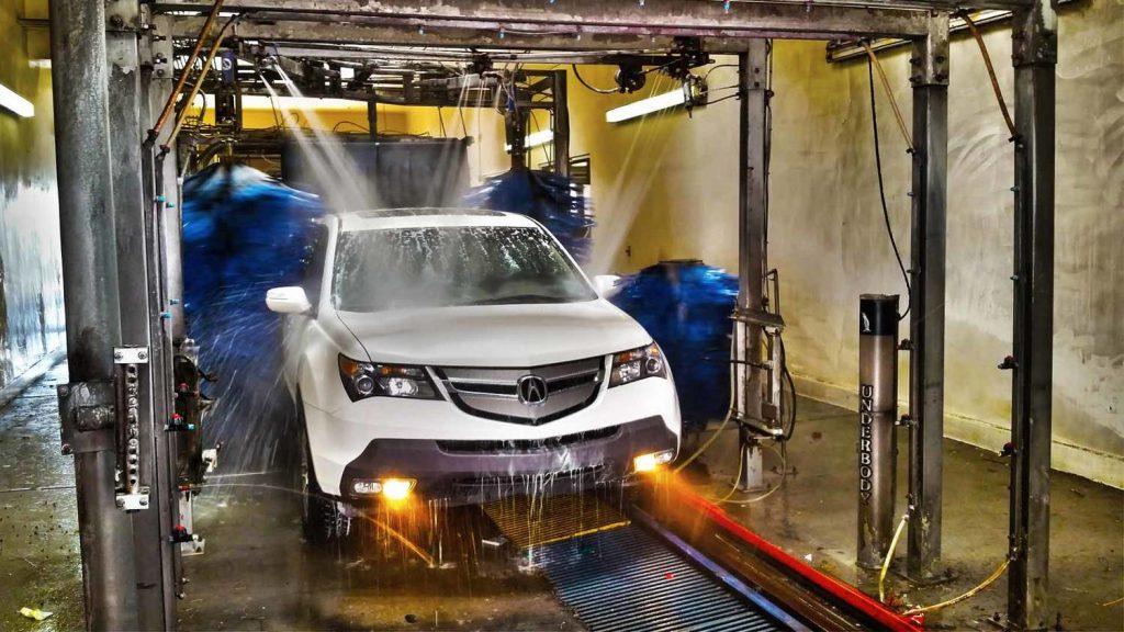 Kinh nghiệm kinh doanh rửa xe ô tô-Có nên mở cửa hàng rửa xe?