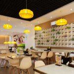 Kinh nghiệm mở quán ăn để cạnh tranh tốt trên thị trường