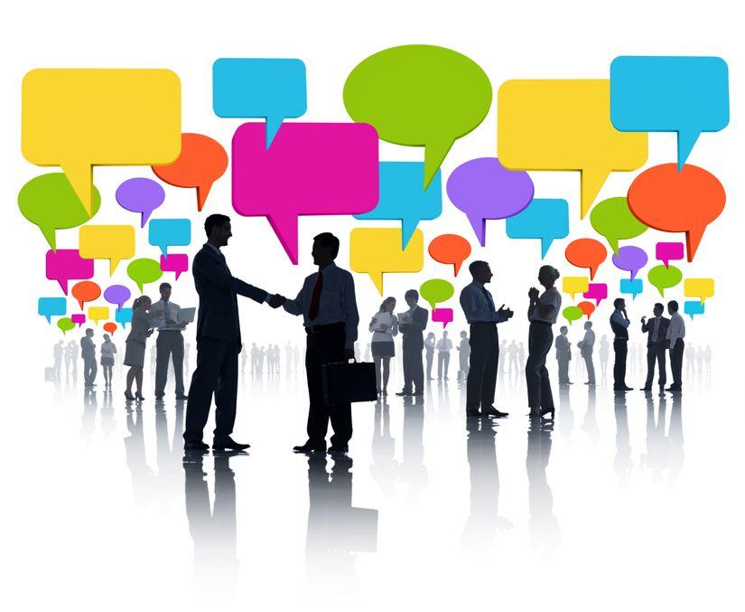Kỹ năng giao tiếp giúp bạn thành công