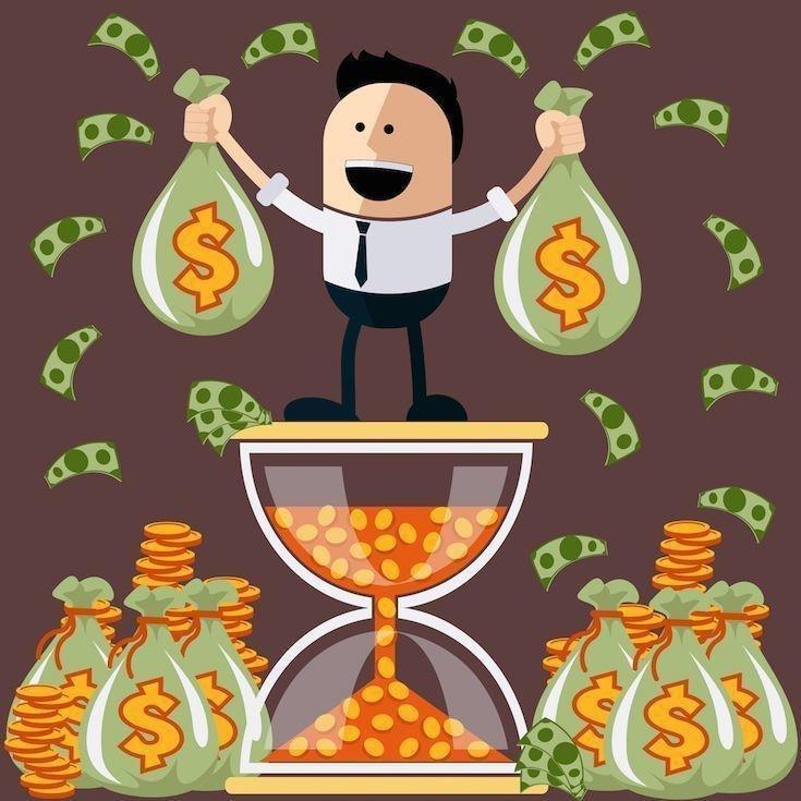 Làm cách nào để kiếm tiền nhanh mà nhẹ nhàng thì chọn những Cách này