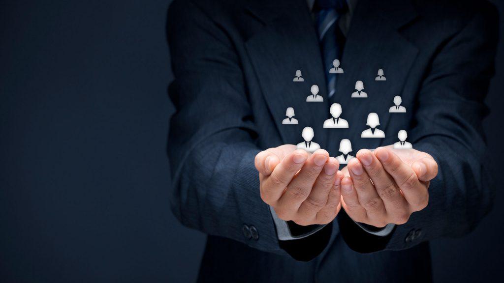 Làm thế nào để 1 khách hàng Cũ giới thiệu đến 8 khách hàng Mới