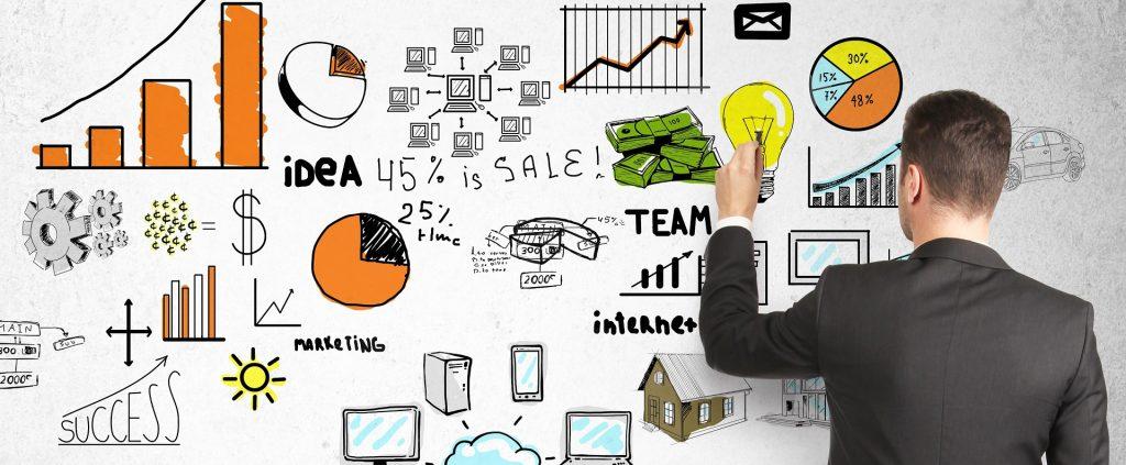 Làm thế nào để thực hiện kế hoạch thiết kế dự án một cách thiết thực, bền vững và kiếm được tiền?