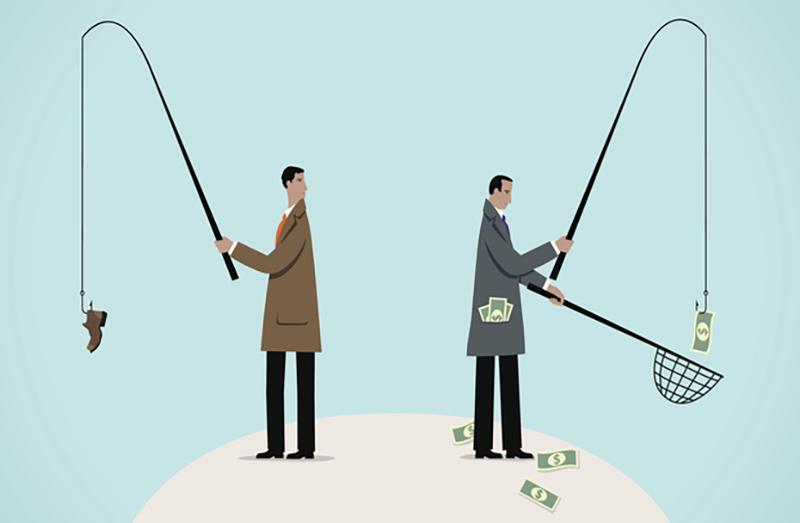 Vì sao những ông chủ càng thành công, thì càng hiểu rằng cần phải vay Tiền, nếu bạn hiểu sẽ bớt được 10 năm đường vòng