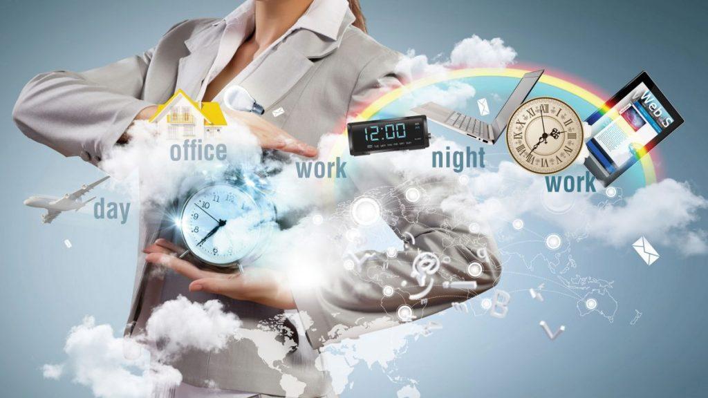 Cách kiếm thêm thu nhập ngoài giờ hành chính