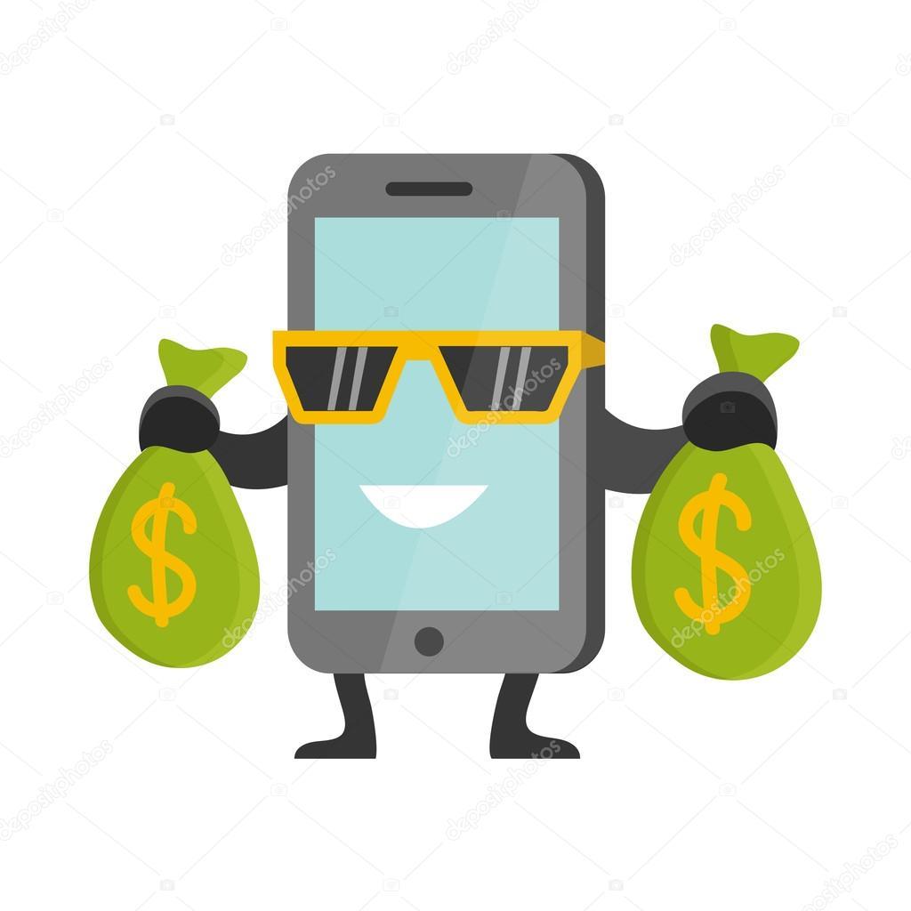 Cách kiếm tiền cho học sinh bằng điện thoại
