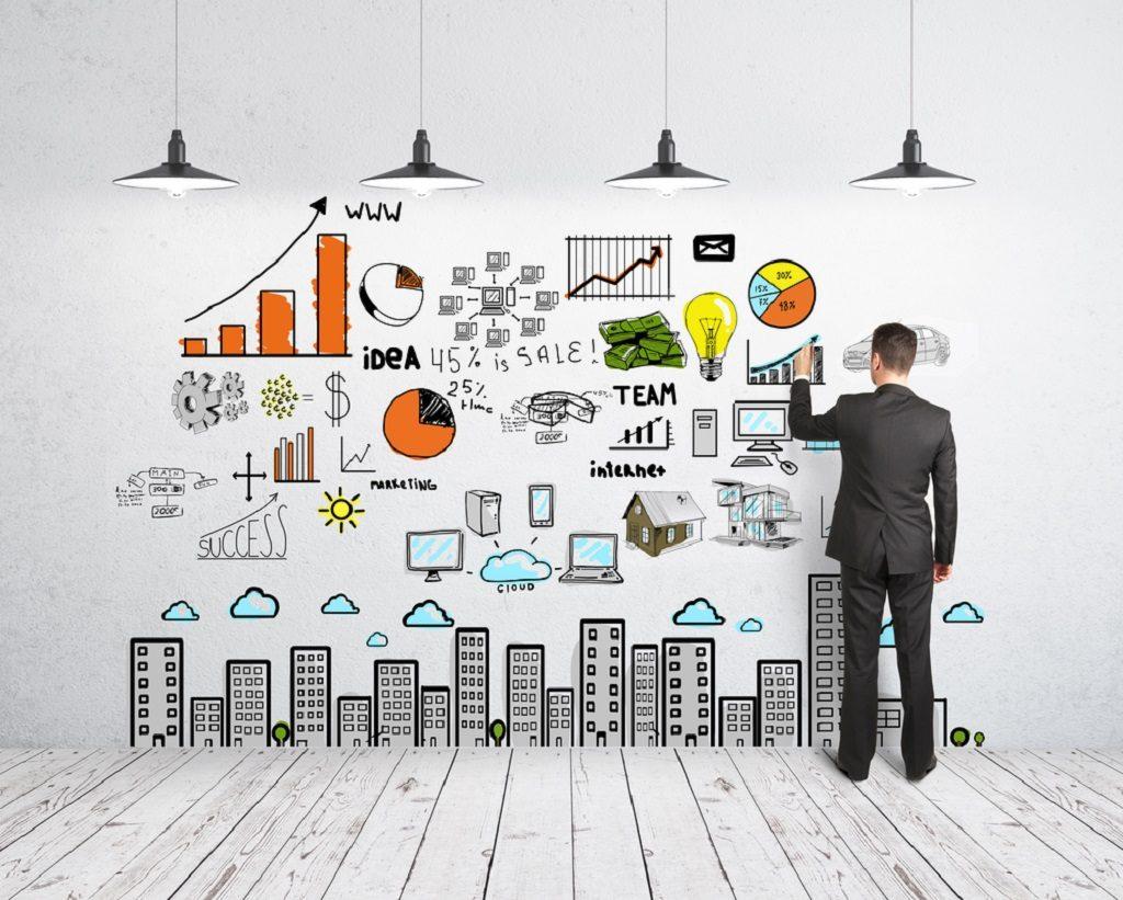 Học cách kinh doanh làm giàu từ buôn bán nhỏ lời nhiều