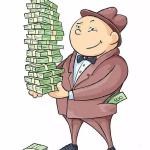 HỌC CÁCH LÀM GIÀU từ cách kiếm tiền của Người giàu
