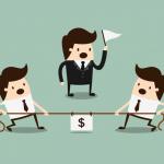 Khi đối thủ giảm giá bán gây ảnh hưởng lợi nhuận của bạn