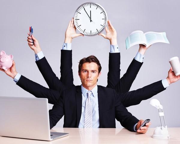 Khi nào cần làm việc độc lập-Cách làm việc độc lập hiệu quả