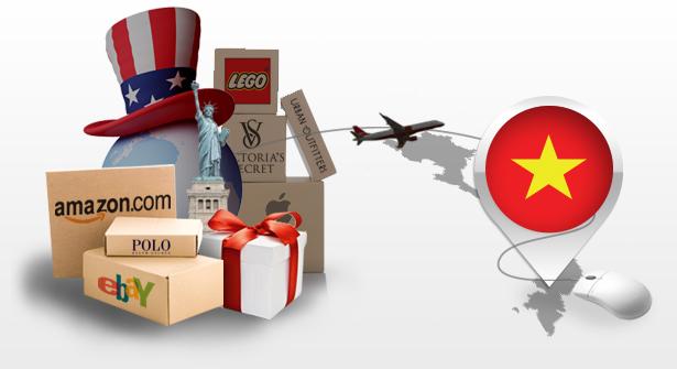 Kinh doanh hàng xách tay từ Mỹ về như thế nào? Mặt hàng nào thích hợp nhất?