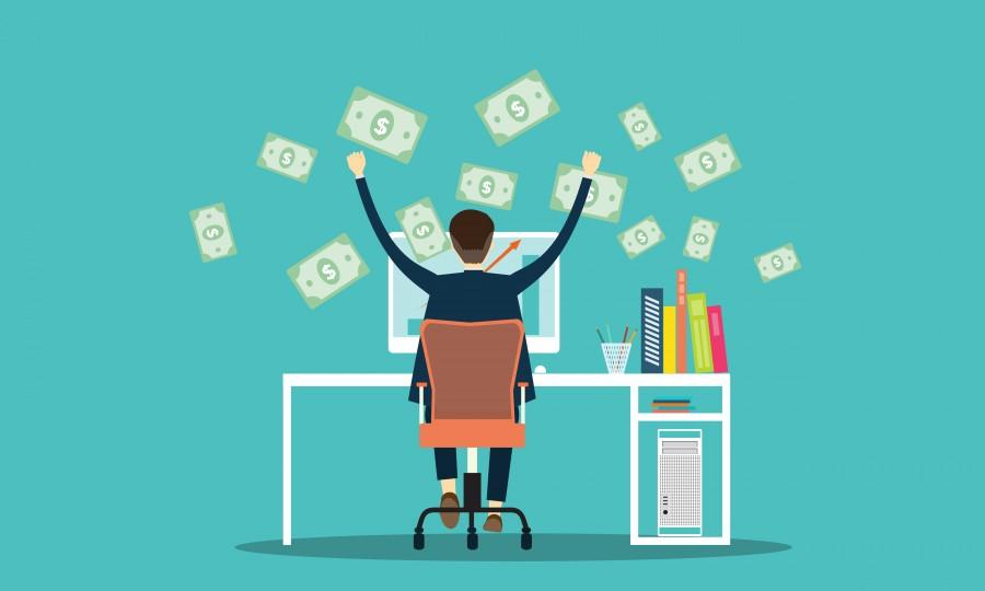 Kinh doanh Online gì? 30 Mặt hàng Online bán chạy lợi nhuận cao