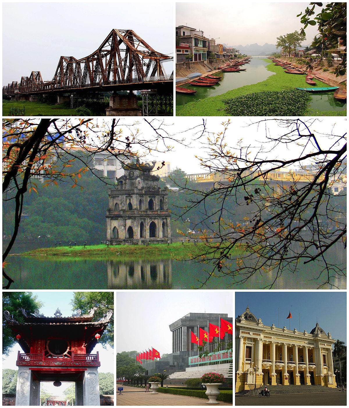 Nên kinh doanh gì ở Hà Nội, Kinh doanh gì bây giờ ở Thủ Đô