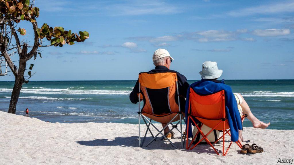 Tâm trạng của người nghỉ hưu, và những bài học ta ngộ được