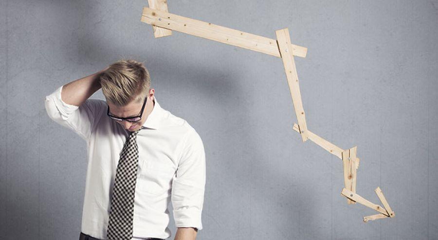 10 biểu hiện của đàn ông không thành công