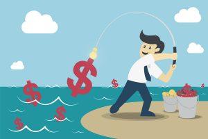 10 Cách kiếm thêm thu nhập ngoài lương-tạo nguồn thu nhập thứ 2