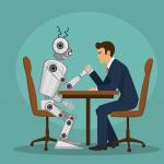 AI-Trí Tuệ Nhân Tạo có thể thay thế Người quản lý không?