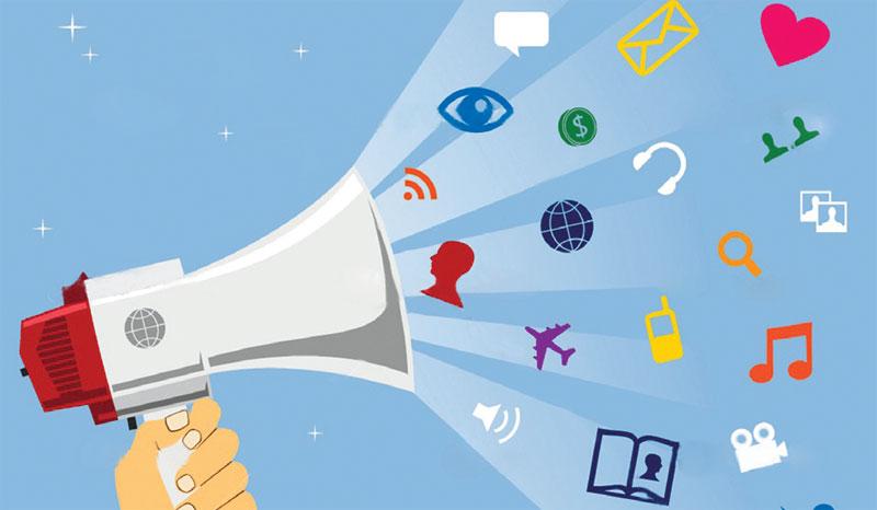 Chìa khóa thành công của tiếp thị truyền thông trong thời kỳ Internet bùng nổ hiện nay là gì?