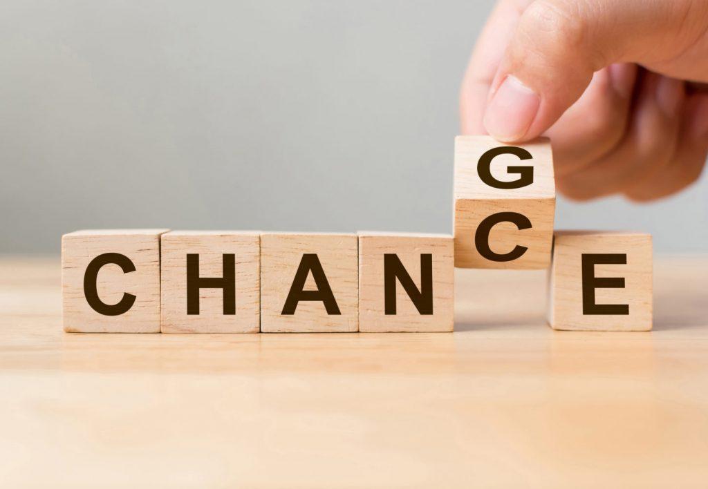 Định luật 20/80: Muốn giàu trước tiên phải học cách thay đổi chính mình