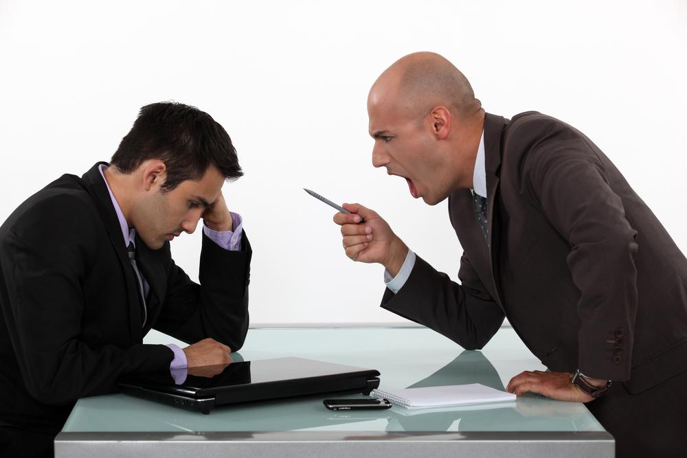 Làm gì khi nhân viên không nghe lời, không phục ?