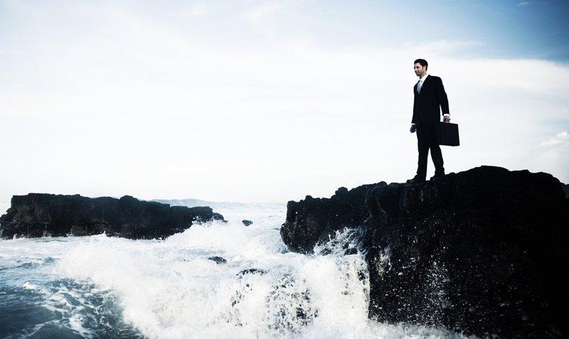 Lý do nhiều doanh nhân giỏi không có đối tác