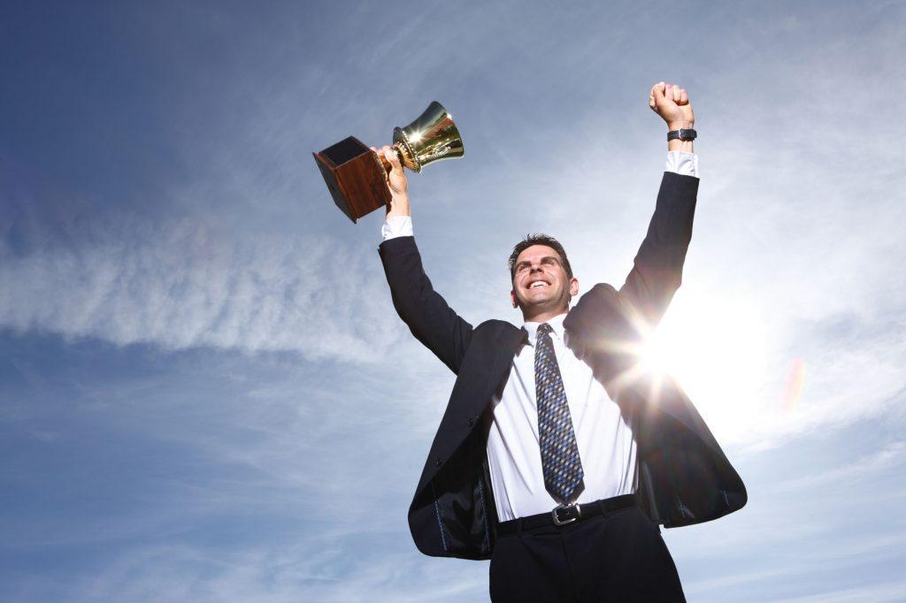 Người thành công tính cách đều phức tạp???
