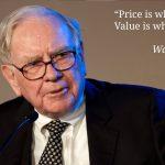 Warren Buffett: 3 nội dung đầu tư Tiền tài không thể thiếu nếu muốn giàu