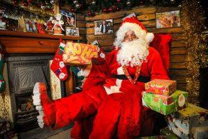 Bán gì vào đêm Noel-Cách kiếm tiền dịp Noel