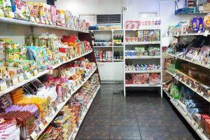 Các mặt hàng tạp hóa bán chạy-Đầu tư mở cửa hàng tạp hóa giàu không?