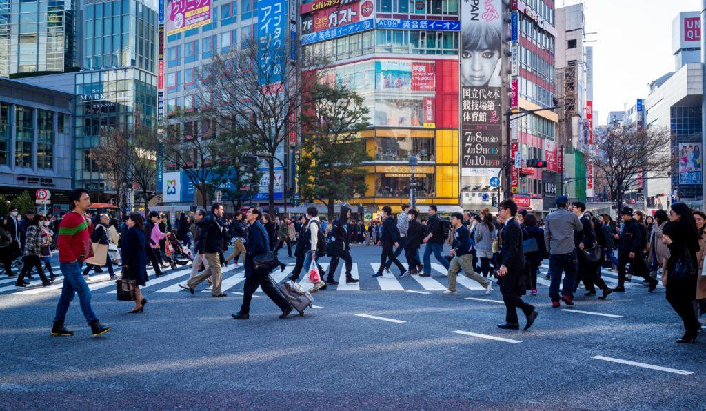 Cách kiếm tiền làm giàu của người Nhật