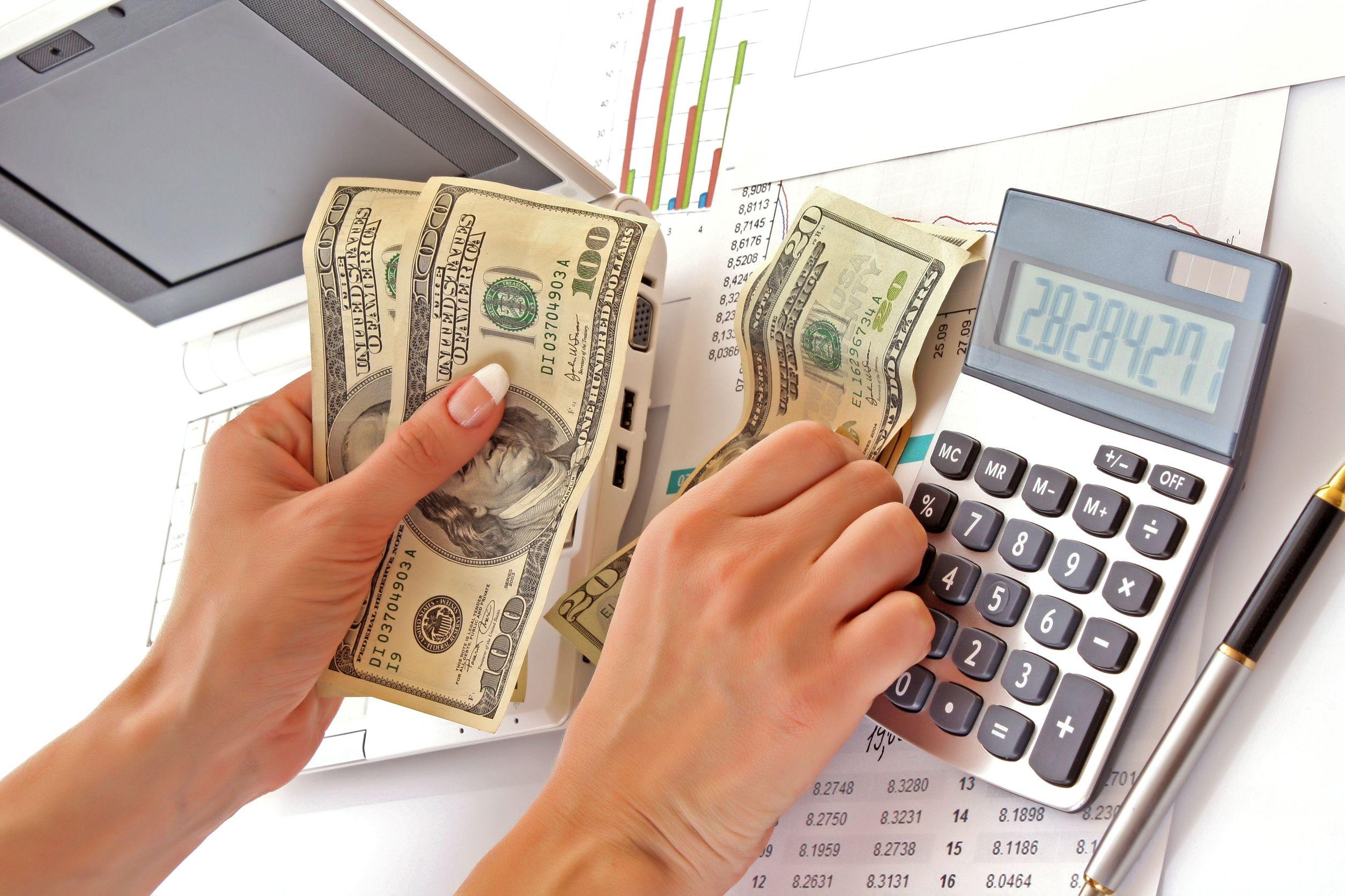 Cách quản lý tiền trong bán hàng và kinh doanh