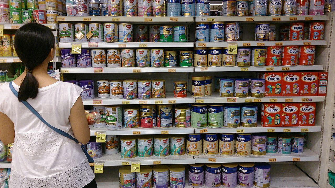 Đầu tư kinh doanh Sữa có lời không-Kinh nghiệm mở cửa hàng Sữa