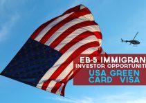 Kinh nghiệm Đầu tư EB5-Thu hàng chục tỷ đồng