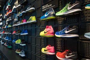Kinh nghiệm mở cửa hàng giày Thể thao (Cẩm nang kinh doanh)