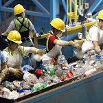 Kinh nghiệm mở xưởng sản xuất tái chế nhựa