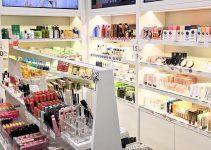 Kinh nghiệm và Thủ tục mở cửa hàng shop Mỹ phẩm