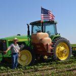 Học Làm nông nghiệp ở Mỹ và cuộc sống nông thôn ở Mỹ