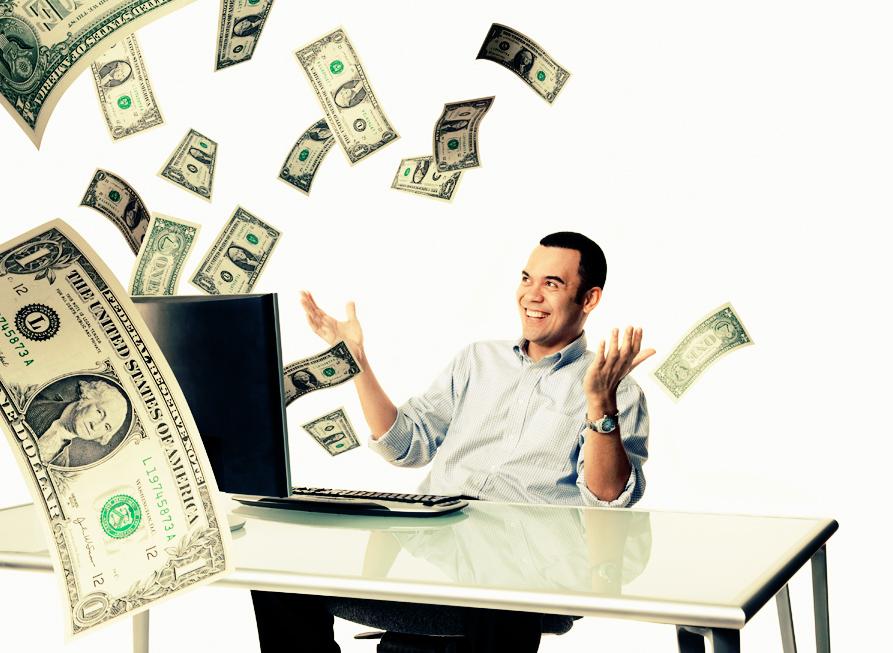 Làm thế nào để có thu nhập cao và nhiều tiền hơn