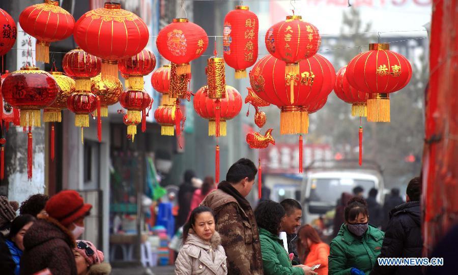 Người Trung Quốc làm giàu như thế nào? Bí quyết của người Hoa
