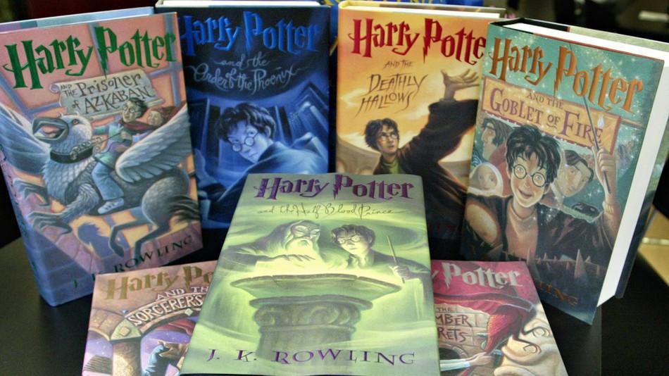Những cuốn sách được đọc nhiều nhất thế giới