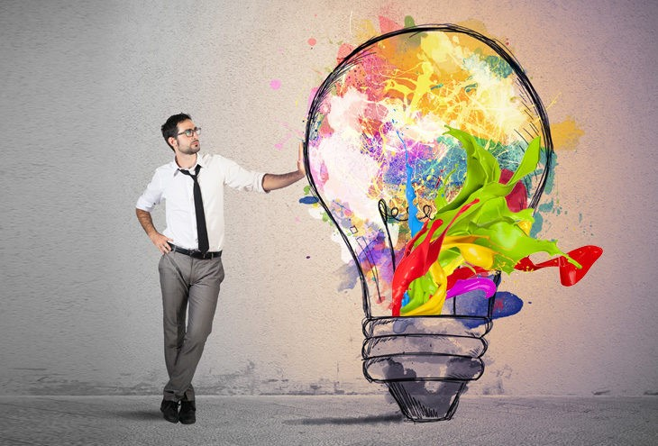 Ý tưởng và cách vượt qua khó khăn để thành công
