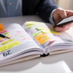 Cách ghi chép và quản lý sổ sách bán hàng hiệu quả