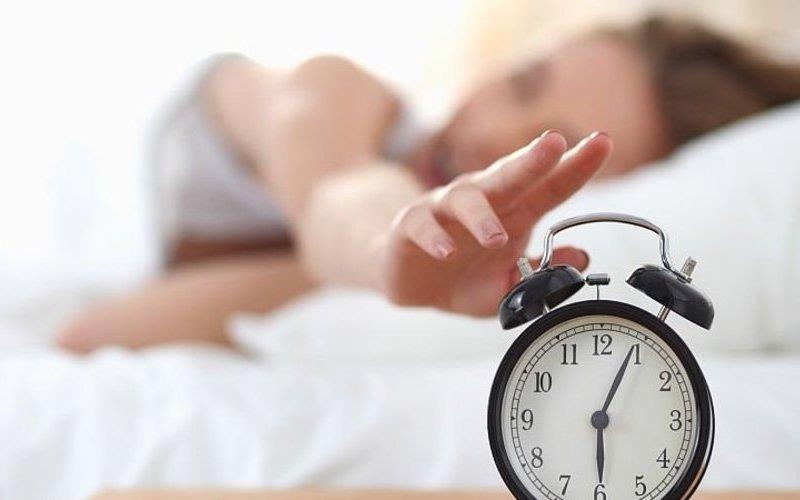 """Cuộc sống """"hoảng loạn"""", dậy sớm có lẽ là liều thuốc cứu sinh tốt nhất"""