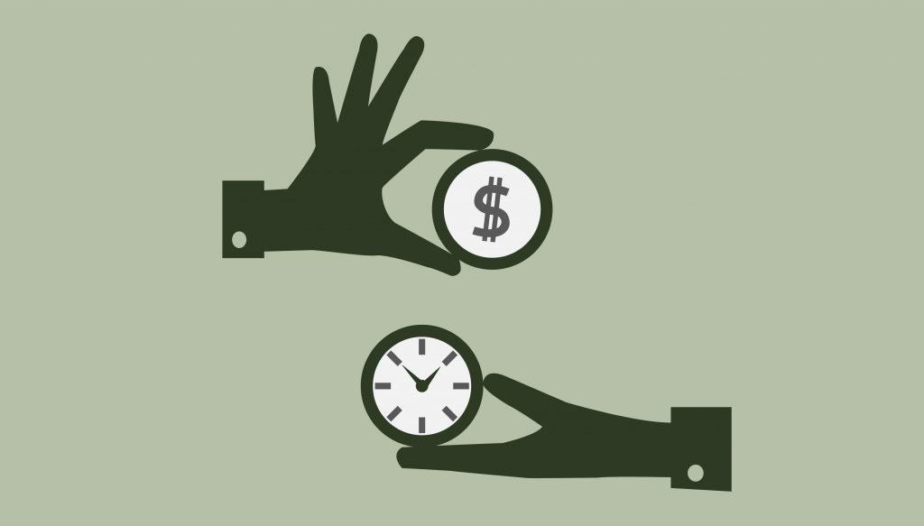 Người giàu tiêu tiền, người nghèo tiêu thời gian – Cách tư duy sẽ quyết định mức độ giàu có của bạn
