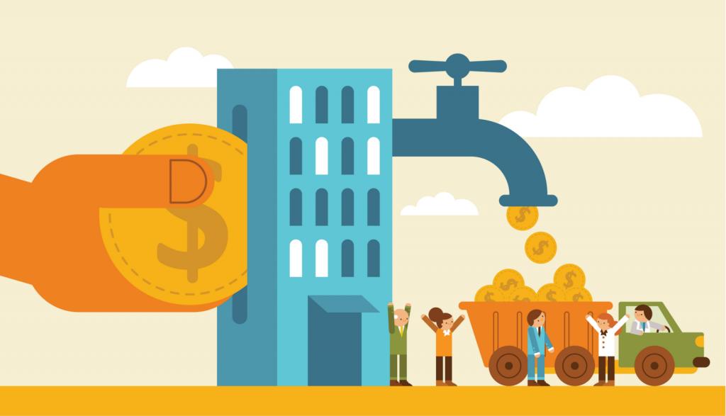 Các kênh đầu tư hiệu quả hiện nay-Đầu tư kinh doanh gì bây giờ?