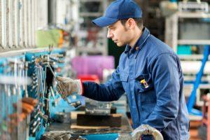 Các Mức lương của kỹ sư cơ khí bao nhiêu? Làm giàu từ nghề cơ khí