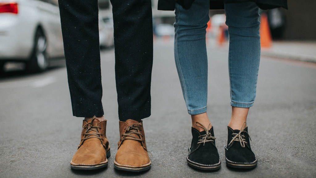 Cách bán giày online hiệu quả và Nghệ thuật bán giày